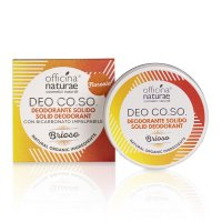 Deodorante Solido Brioso - CO.SO.