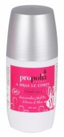 Deodorante alla Propoli