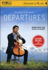 Departures - DVD