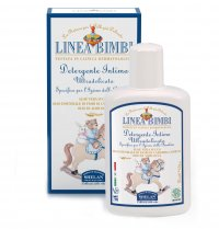 Detergente Intimo - Linea Bimbi