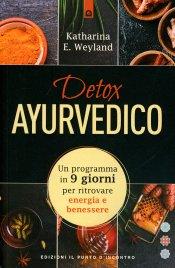 Detox Ayurvedico