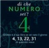Di che Numero Sei? 4