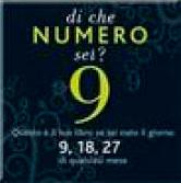 Di che Numero Sei? 9