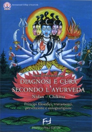 Diagnosi e Cura e Secondo l'Ayurveda