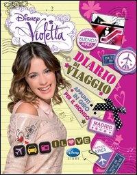 Diario Di Viaggio - Violetta