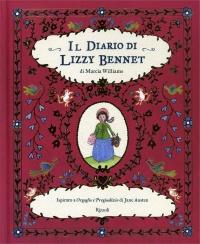 Il Diario di Lizzy Bennet