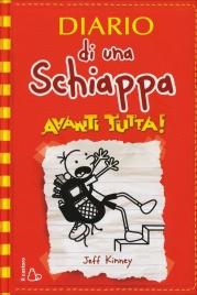 Diario di una Schiappa - Avanti Tutta!