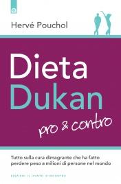 Dieta Dukan Pro e Contro (eBook)
