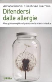 Difendersi dalle Allergie