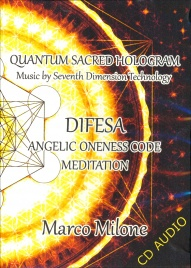 Difesa - CD Audio