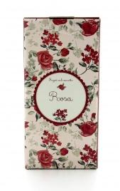 Vaso con Fiore Profumato - Rosa