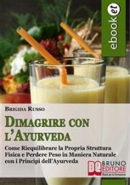 Dimagrire con l'Ayurveda (eBook)