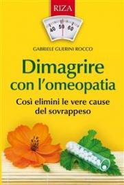 Dimagrire con l'Omeopatia (eBook)