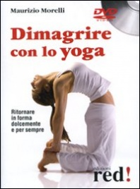 Dimagrire con lo Yoga - Dvd