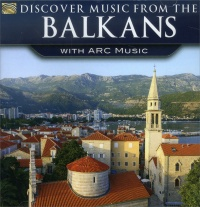 Discover Music from the Balkans