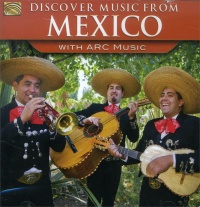 Discover Music from Mexico