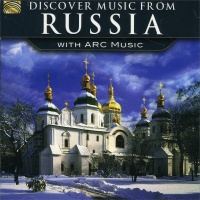 Discover Music From Russia