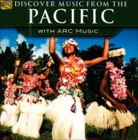 Discover Music from Pacific