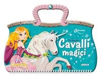 Disegna i Cavalli Magici