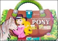 Disegna Tanti Bellissimi Pony
