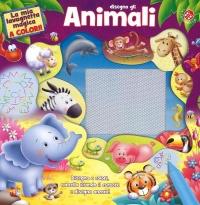 Disegno gli Animali