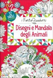 Disegni e Mandala degli Animali