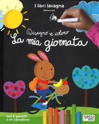 d58279b17b3b Disegno e Coloro - La Mia Giornata