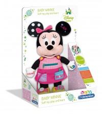 Baby Minnie - Prime Abilità