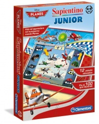 Sapientino Junior - Disney Planes