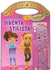Fashion Girls - Diventa Stilista