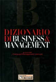 Dizionario di Business & Management