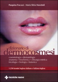 Dizionario di Dermocosmesi