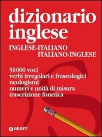 Dizionario Inglese (eBook)