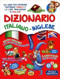 Dizionario Italiano-Inglese