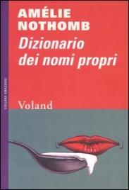 Dizionario dei Nomi Propri