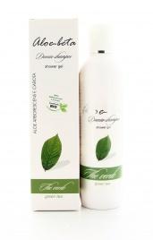 Doccia Shampoo con Aloe Bio