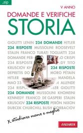 Domande e Verifiche: Storia (eBook)