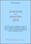 Domande a un Maestro Zen