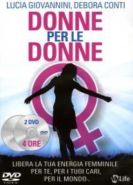 Donne per le Donne (Videocorso 2 DVD)
