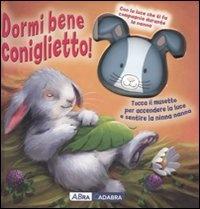 Dormi Bene Coniglietto!