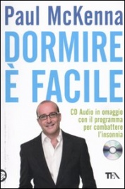 Dormire è Facile - Con CD Audio Incluso