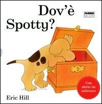 Dov'è Spotty? - Edizione Cofanetto
