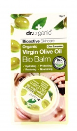 Organic Virgin Olive - Balsamo Bio
