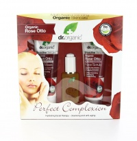 Organic Rose Otto - Perfect Complexion