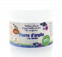 Pierre d'Argille - Pietra d'Argilla