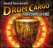 Drum Cargo - Rhythms of Fire