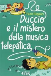 Duccio e il Mistero della Musica Telepatica