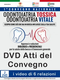 Odontoiatria Tossica Odontoiatria Vitale