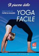 Il Piacere dello Yoga Facile  - DVD
