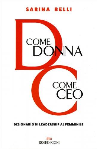 D come Donna, C come CEO